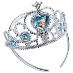 """Disney's """"Frozen"""" Tiara 