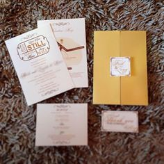 For inquiries, here's our gmail account: inquiry. Glass Garden, Modern Classic, Wedding Invitations, Wedding Invitation Cards, Wedding Invitation, Wedding Announcements, Wedding Invitation Design