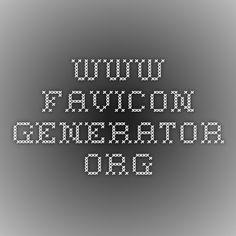 www.favicon-generator.org