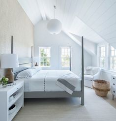 Coastal Interior Design Ideas