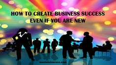 Have you set your business goals? Check this article for success tips http://www.meetelaineross.com/how-to-create-business-success/