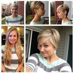 13 Transformation in der Frisur absolut überraschend ! ! ! - Seite 3 von 13 - Haare Ideen