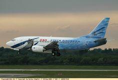 Foto Czech Airlines (CSA) Boeing 737-55S OK-DGL