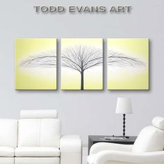 Wall Art Canvas Painting Home Decor Canvas Art by ToddEvansArt