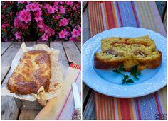 Pão de Queijo e Enchidos - 7gramas de ternura