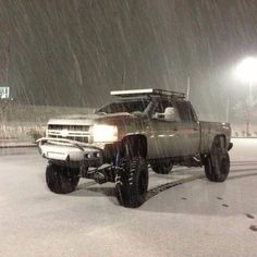 Nasty, love that solid axle swap