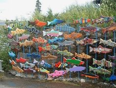 59 Best Fence Art Images In 2018 Rolling Ball Sculpture