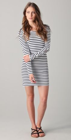I would wear this daily-Melissa Odabash, Jamie Dress