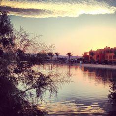 El Gouna , Red Sea , Egypt