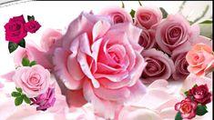 Красивое поздравление с 8 Марта! March 8 С Международным Женским Днем 8...