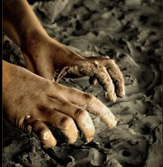 Great article about the benefits of CLAY in skin care Mud, Clay, Let It Be, Bathing Suits, Sisters, Hands, Science, Skin Care, Google Search