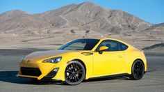 Scion FR-S buyers looking for increased performance and exclusivity have a new option in the FR-S Release Series 1.0. The race-inspired two-door offers a variety of body and equipment upgrades while still pricing in under $30K.