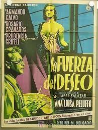 El Cine Mexicano: Ana Luisa Peluffo