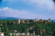 Granada: a weekender guide - Time Out Travel