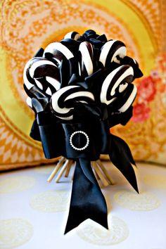 BW Lollypop Bouquet
