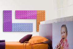 Un radiateur ludique : Ces radiateurs design qui embellissent votre intérieur - Linternaute