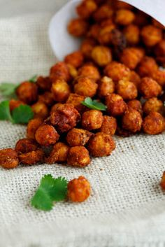 for the roasted chickpeas 425 degrees  15-20 min  1x 400g tin chickpeas in water/brine, rinsed  2 Tbl flour  1 Tbl oil  1 tsp each ground cumin, ground coriander, chilli flakes, smoked paprika  juice of 1/2 lemon  1 tsp salt