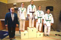 Gellik judoclub Jigoro Kano  starring  Zen en Jill