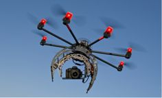 A group of scientists has developed a novel technology to enhance the movement of drones in the tough plateau mountain regions. The unmanned aerial vehicles (UAV) designed for plateau missions are. Drone App, New Drone, United States Secret Service, Aviation Engineering, Professional Drone, Dji, Flying Drones, Drone Technology, Medical Technology