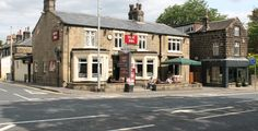 old leeds public houses - Google Search