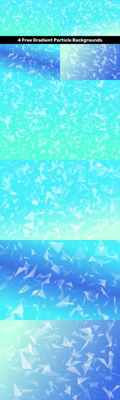 4 Free Gradient Particle Backgrounds #VectorBackground #templatebackground #FreeVectorBackgrounds #landingpage #webpagebackground #BackgroundSets #FreeBackgrounds #FreeVector #geometric #template #triangle #BackgroundGraphic #gradient #free #BackgroundCollections #triangles #computer #liquid #FreeVectorBackgrounds Green Gradient Background, Page Background, Background Designs, Rainbow Background, Background Patterns, Free Vector Backgrounds, Free Vector Graphics, Abstract Backgrounds, Vector Design