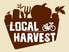Local Harvest - Find good food, close to you Community Supported Agriculture, Chicken Garden, Australian Food, Sustainable Food, Food Challenge, Food System, Grow Your Own Food, How To Make Cheese, Edible Garden