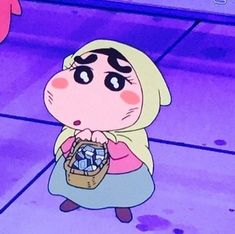 Sinchan Cartoon, Cartoon Caracters, Cute Bunny Cartoon, Cute Kawaii Animals, Cute Cartoon Drawings, Crayon Shin Chan, Kawaii Anime, Sinchan Wallpaper, Crayon Heart