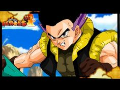 Kid Gohanks EX VS. - Dragon Ball Fusion and Dragon Ball Heroes Quotes By Famous People, Celebration Quotes, Tv Series, Celebrity Quotes, Hero, Trunks, Movies, Kids, Fictional Characters