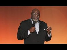 Bishop T.D. Jakes: How to Use Your Time Effectively - Super Soul Sunday