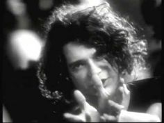 INXS - Disappear.  Saw their concert right before he died.
