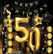Image Result For How To Decorate Space A 50th Birthday Party Ideas