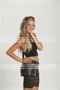 perfecta esposito nuevo look quot teen angels 2011quot
