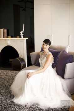 Photography: Meredith Davenport of Christian Oth Studio   www.christianoth.com Design and Styling: DM Events   www.dmeventsny.com   View more: http://stylemepretty.com/vault/gallery/3018
