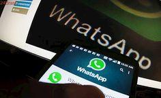 Serviço pararia hoje: WhatsApp adia fim do funcionamento em celulares antigos