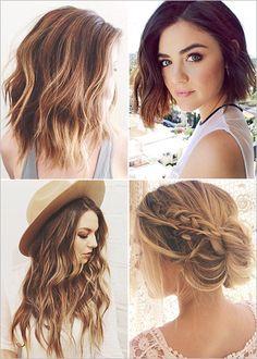 Inspiration coiffure: les top comptes Instagram