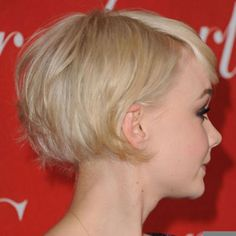 20 Short Bob Hairstyles | 2013 Short Haircut for Women