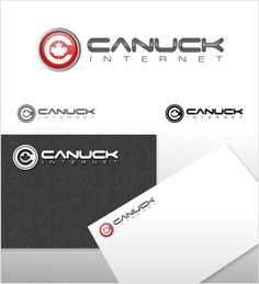 Help Canuck Internet Inc. with a new logo by Marsy'