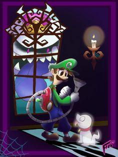 51 Best Luigi's Mansion images | Luigi, Luigi's mansion