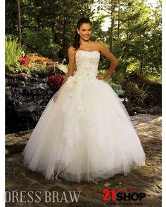 Google Image Result for http://www.365wedding.org/images/Cheap-Quincenera-Dresses/Elegant-Strapless-A-Line-Sleeveless-Quinceanera-Dresses-model-72713512.jpg