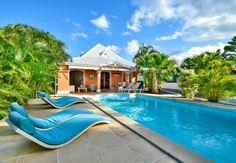 Villa Aloha Guadeloupe - 3 BR luxury villa in St Francois
