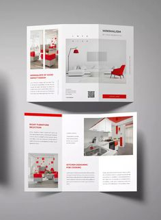 Brochure Templates Minimalist Furniture Trifold Brochure Template What Does An Air Purifier Do? Poster Sport, Poster Cars, Poster Retro, Travel Brochure Template, Brochure Cover, Brochure Layout, David Carson, Poster Design, Flyer Design