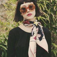 秋にかけてイメチェンを考えている子も多いのではないでしょうか? それなら思い切ってフレンチボブスタイルはいかがでしょう?! いつか憧れていた、外国人女性の存在感のあるボブスタイルをこの秋に挑戦してみましょう☆