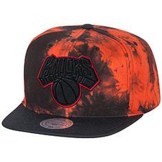 4c2c3aa87c51e 1031 Tie Dye Snapback New York Knicks