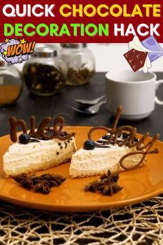 Good Healthy Recipes, Sweet Recipes, Cake Recipes, Dessert Recipes, Food Plating Techniques, Cake Hacks, Big Cakes, Homemade Desserts, Cake Decorating Tips