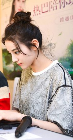 YES MY LORD / I WILL SERVE YOU (here is my sword) [samurai] Beautiful Chinese Girl, Beautiful Girl Image, Beautiful Asian Women, Cute Asian Girls, Cute Girls, Asian Celebrities, Celebs, China Girl, Girls Image