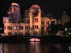 A Youtube video of Krzysztof Wodiczko's Projection in Hiroshima.