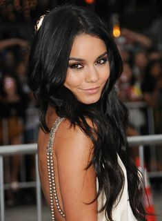 vanessa hudgens hair color - Google Search