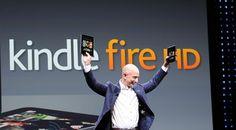 Das neue, 199€ günstige, Amazon Kindle Fire HD