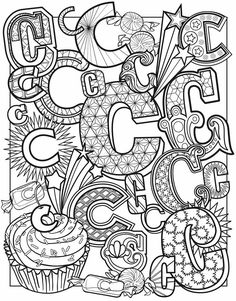 43 printable adult coloring pages pdf downloads