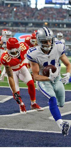 Cole Dickson Beasley (11) Dallas Cowboys Kings